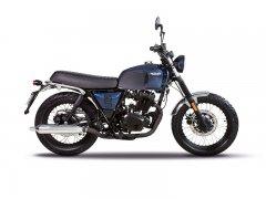 BX 125 Classic