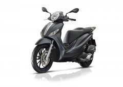 Medley 125 ABS Special Edition