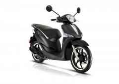 Liberty Sport 125 ABS