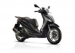 Medley Sport 125 ABS